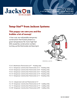 Jackson Systems Temp-Stat Temporary Thermostat Brochure and FAQ