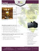 Wine Guardian Air-Cooled Ducted System Brochure