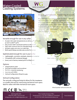 Wine Guardian Water-Cooled Ducted System Brochure