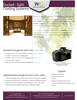Wine Guardian Split System Brochure